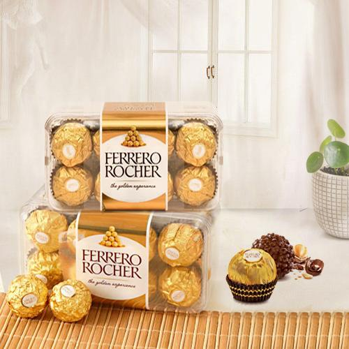 Devilishly Ferrero Rocher Gift Pack