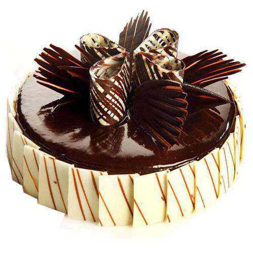 Tender Tempt 2 Kg Truffle Cake