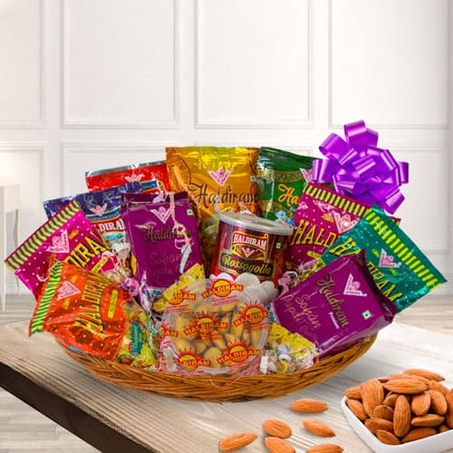 Energetic Take Your Pick Assortments Gift Hamper