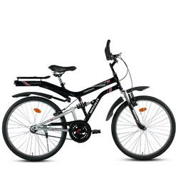 Super Rocking BSA Atom Bicycle