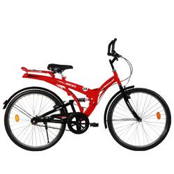Sober Looking BSA Rocky EX Hercules Ranger Bicycle