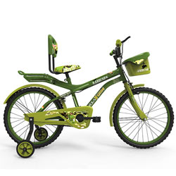 Dazzling BSA Champ Ambush Bicycle