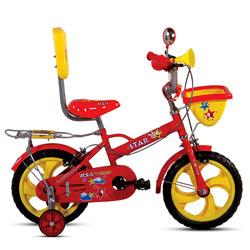 Childhood-to-Cherish BSA Champ Star Bicycle