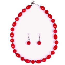 Wonderful Gift of Necklace Set