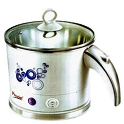 Elegant Multi Cooker from the House of Prestige