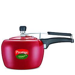 Everlasting Aluminum Pressure Cooker from Prestige