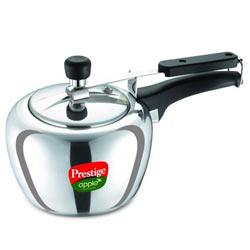 Prestige Apple 2 Ltr Aluminium Pressure Cooker