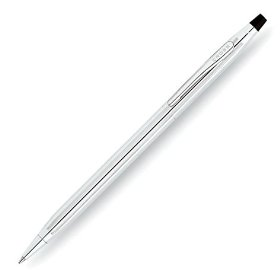 Cross Classic Century Lustrous Chrome Ballpoint Pen