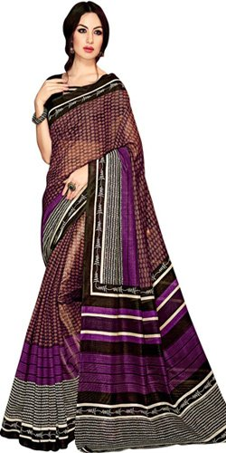 Astonishing Handloom Art Silk Saree