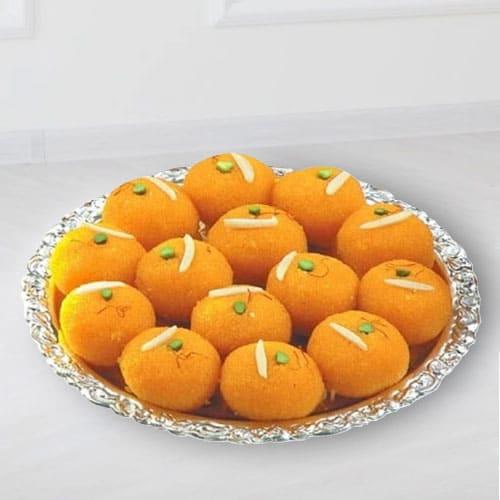 Delish Delight Sweet Meats from Haldiram