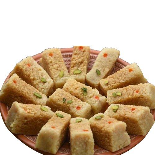 Fitting Friendship Milk Cake Sweets Box from Haldirams