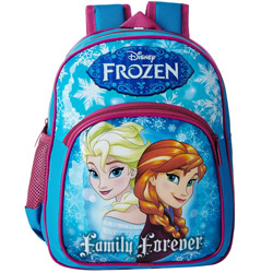 Pretty Disney Frozen Designed Bag