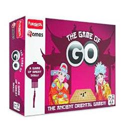 Universal Funskool Game of Go