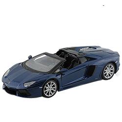 Sassy Bustle Lamborghini Aventador LP-700-4 Pull Back Car