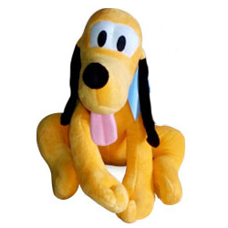 Disney Goofy - The Lovable Dog