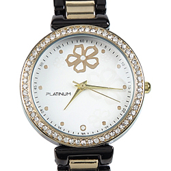 A Stunning Collection of Designer Womens Watch adorned with American Diamonds