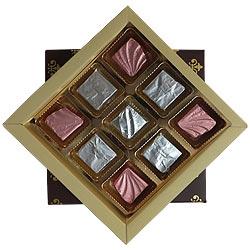 Delectable Homemade Chocolates