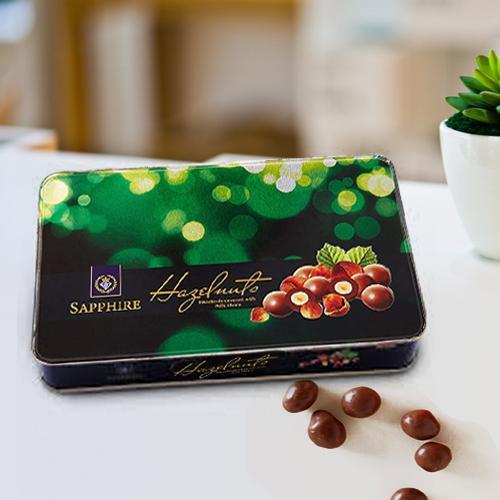 Special Sapphire Hazelnuts Chocolates