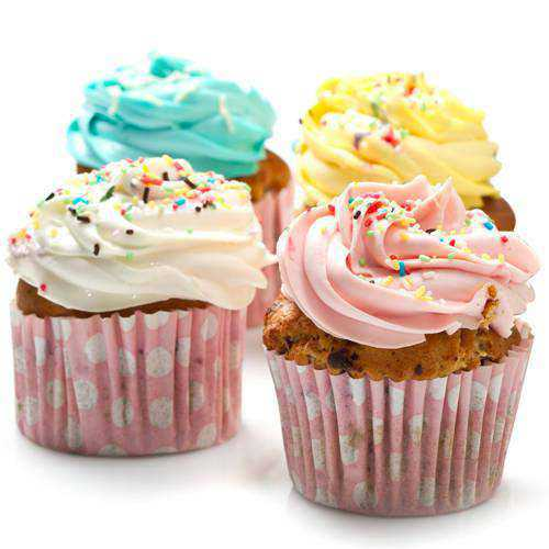 Yummy Cup Cakes Assortment