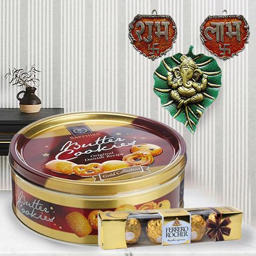 Special Delicacy Delight Gift Hamper