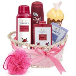 Lovely Skin Care Gift Hamper
