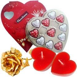 Exclusive Love Combo Gift