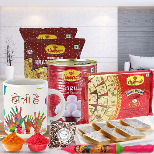 Remarkable Holi Gifts for Family n Friends