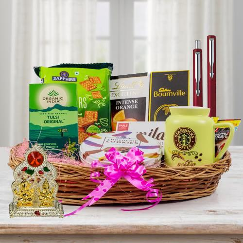 Marvelous Diwali Goodies Hamper