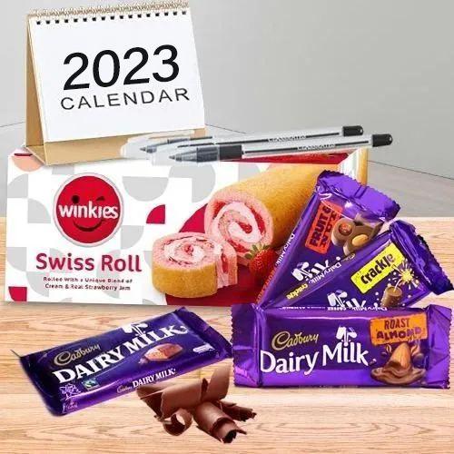 Marvelous Chocolates Gift Hamper