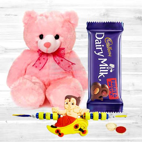 Rakhi Gift for Kids