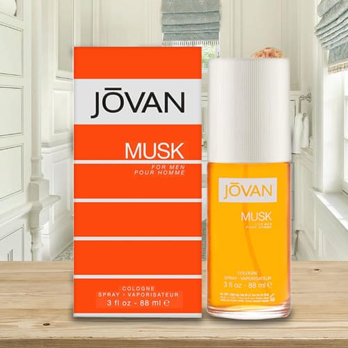 Wonderful Jovan Musk Cologne for Men