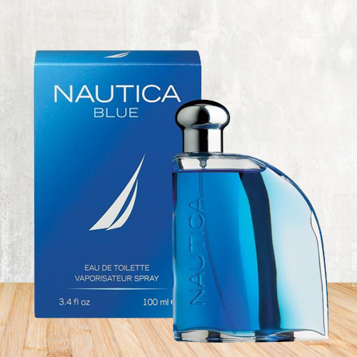 Wonderful Nautica Blue EDT for Men