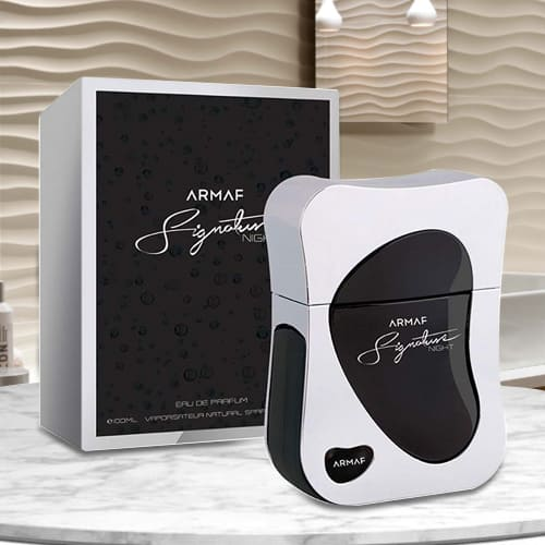Marvelous Armaf Signature Night Perfume For Men