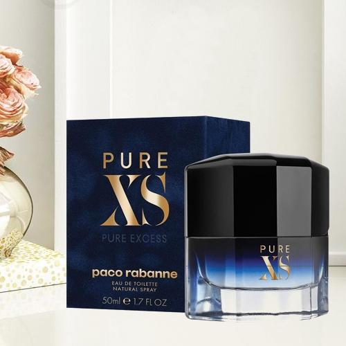 Appealing Paco Rabanne Pure XS Eau de Toilette for Men<br>