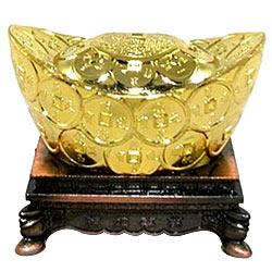Remakable Yuen Bao Feng Shui