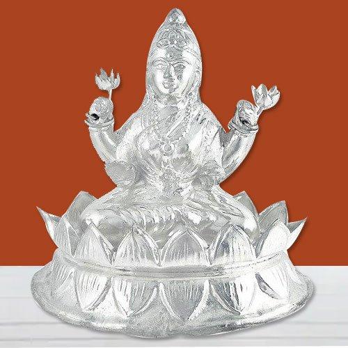 Marvelous Shri Lakshmi Idol