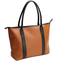 Avon's Fine Bias Tote Bag