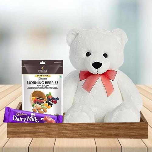 Cute Birthday Morning Gift