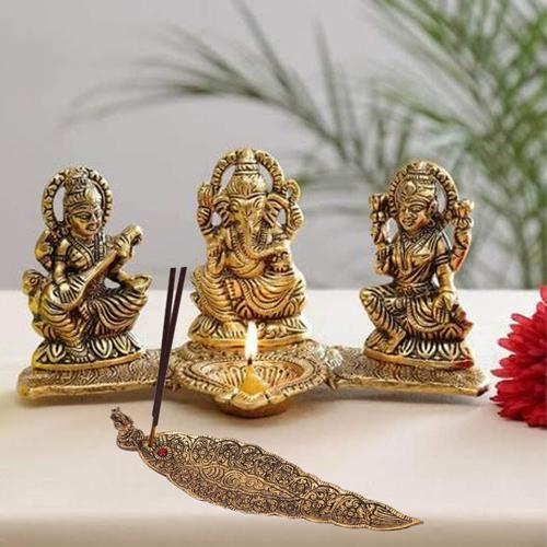 Auspicious Diwali Combo Gift