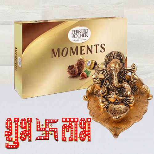 Exclsuive Puja Gift combo