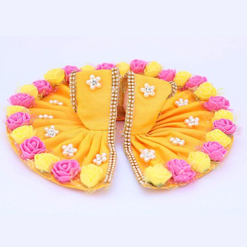 Marvelous Designer Dress for Laddu Gopal