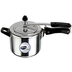 Nirlep Sakhi 5 ltr. Inner Lid Pressure Cooker