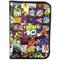 Stunning Zipper File Pack from Ben 10