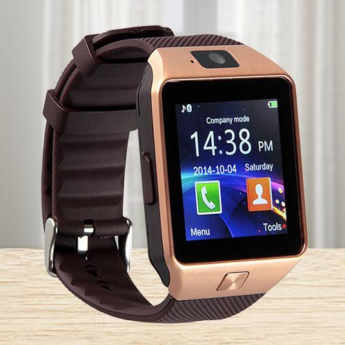 Marvelous Generic Bluetooth Smart Watch