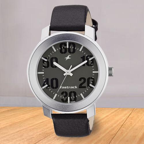 Wonderful Fastrack Casual Analog Mens Watch