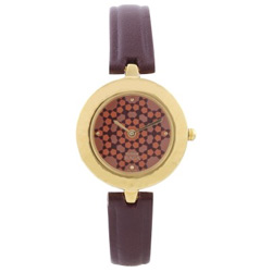 Titan Enticing Ladies Analog Watch