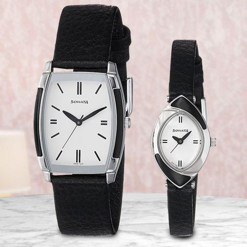 Marvelous Sonata Analog Unisex Watch